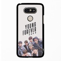 BTS BANGTAN BOYS LG G5 Case Cover