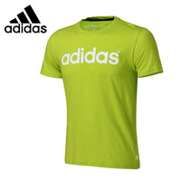 New Arrival Adidas NEO Label  Men's T-shirts short sleeve Sportswear