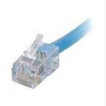C2g C2g 5ft Cat6 Non-booted Network Patch Cable (plenum-rated) - Blue