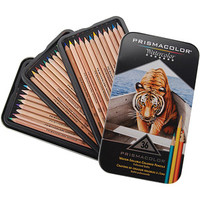 Walmart: Prismacolor Watercolor Pencils, 36/pkg