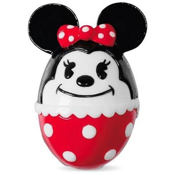 Minnie Mouse Easter Egg Porcelain Ornament