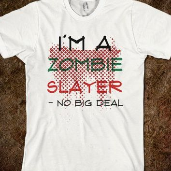 Zombie Slayer  - Righteous