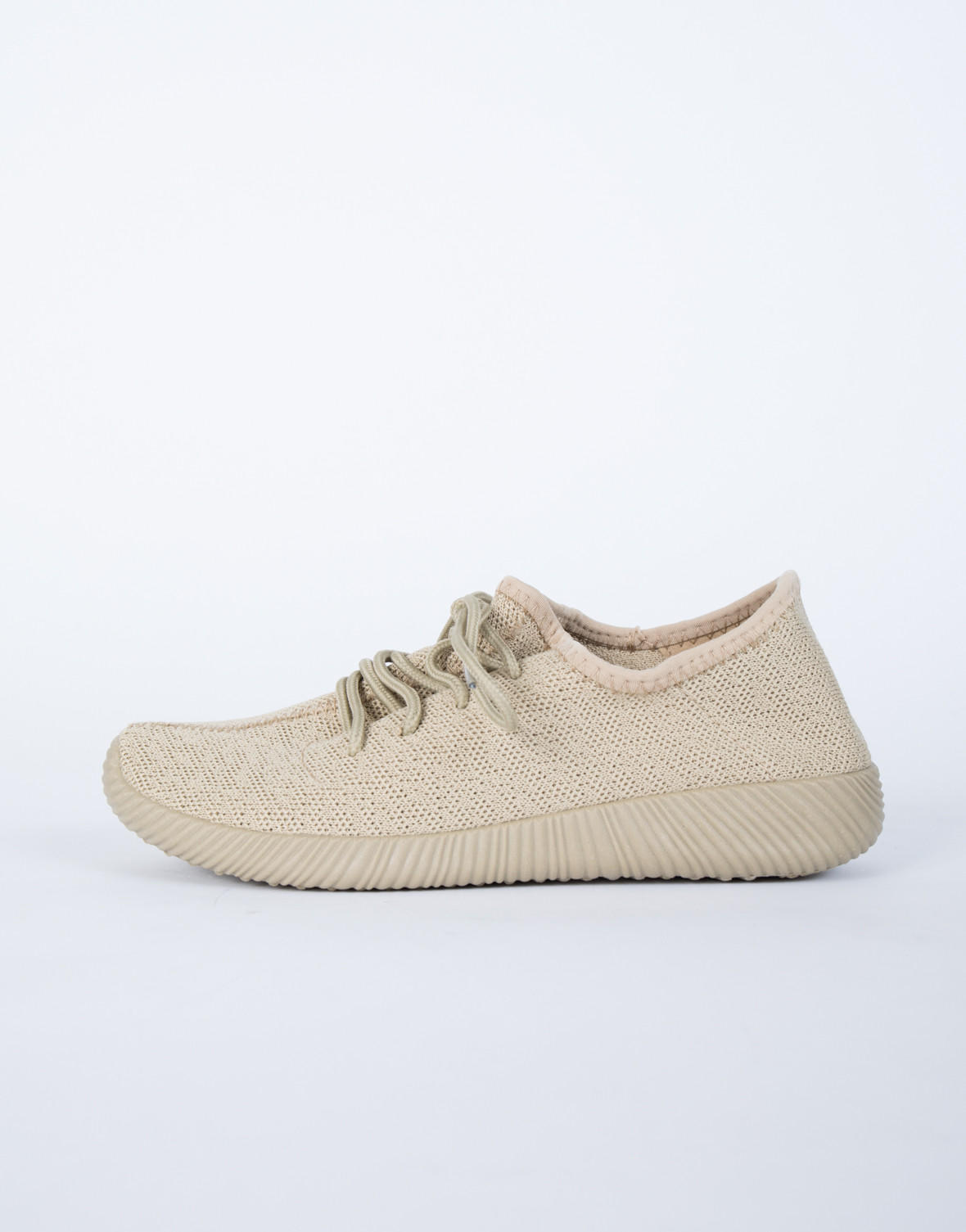 Comfy Knit Sneakers from 2020AVE  ad04535585