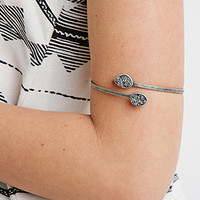 Faux Stone Arm Band
