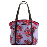 Betsey Johnson Floral Explosion Tote