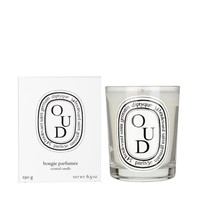 """DIPTYQUE """"Oud"""" scented candle"""