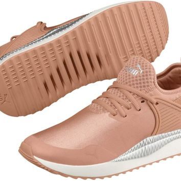 PUMA Women's Pacer Next Cage WNS Sneaker