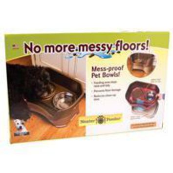 Neater Pet Brands Inc - Neater Feeder Elevated Double Diner For Dogs
