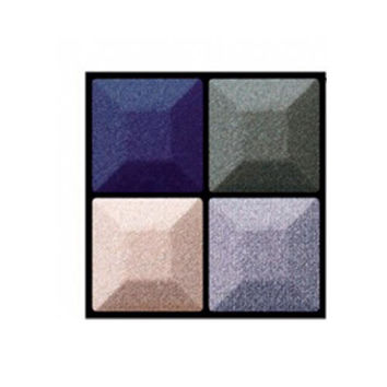 Givenchy Eyeshadow Quad 72 Midnight Look