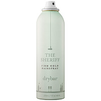 Drybar The Sheriff Firm Hold Hairspray (7.5 oz)