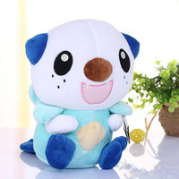 Pokemon Ty Figure Toy Oshawott Cuddly Soft Plush Toy 23cm/9""