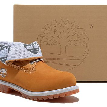 Timberland Chukka Shoes Women Camel