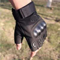 Outdoor Driving Sports Climbing Gloves