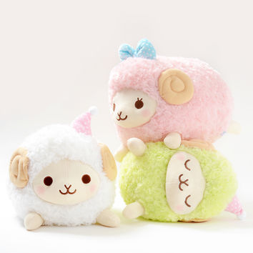 Dreamy Wooly Plushies (Big)