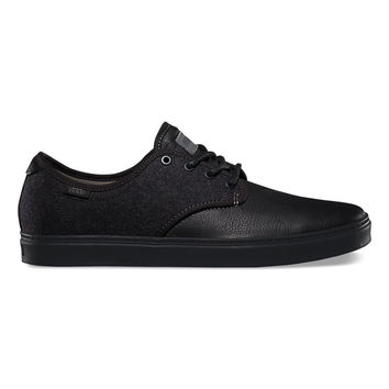 Vans OTW Men Ludlow Felt Pack Black/Black