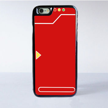 Pokedex Pokemon iPhone 6 Case