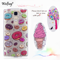 "Wolfsay Soft Case For Cover LG G4 Mini IMD Colorful Protection Phone Case For LG G4C Cover For LG Magna H502F H500F C90 5.0""-in Fitted Cases from Cellphones & Telecommunications on Aliexpress.com 