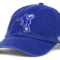 Indianapolis Colts NFL Clean Up Cap