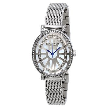 Wittnauer Mother of Pearl Dial Ladies Watch WN4038