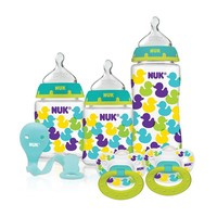 Nuk 6-pc. Orthodontic Gift Set