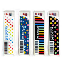 iamgifts.com :: School Supplies :: 3 Colors Mechanical Pencil Lead 0.5mm B