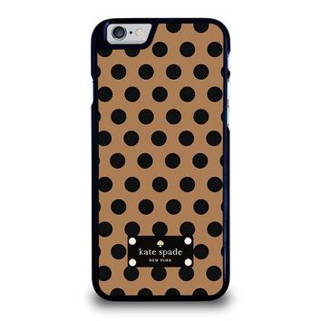 KATE SPADE POLKADOTS iPhone 6 / 6S Case Cover