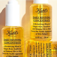 Kiehl's Since 1851 Daily Reviving Concentrate, 1-oz. & Reviews - Skin Care - Beauty - Macy's