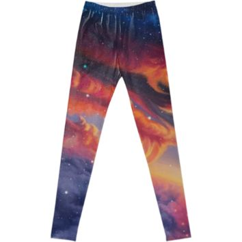 Eternal shining leggings