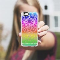 Paisley Rainbow iPhone 6s case by Aimee St Hill | Casetify