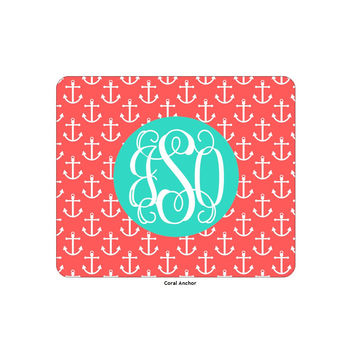 Mouse Pad (30 patterns)