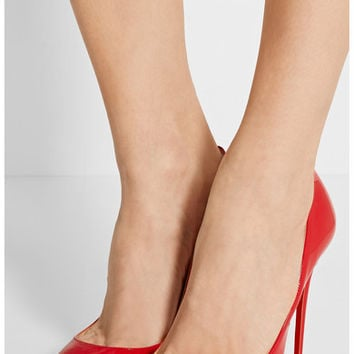 Shop Christian Louboutin Pigalle Pumps on Wanelo