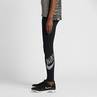 The Nike Sportswear Women's Leggings.