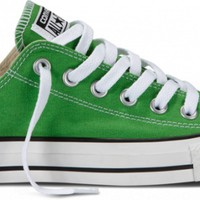 Converse Chuck Taylor All Star Low Top Jungle Green