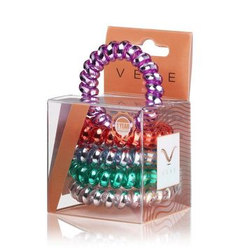 VERE LILAC PURE METAL BLEND HAIRBAND