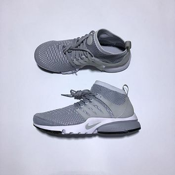 Nike Air Presto Flyknit Ultra Fashion Running Sneakers Sport Shoes