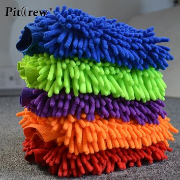 2 (5pieces/lot )Car Care Car Microfiber