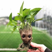 I am Groot Planter