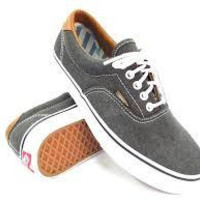 Vans Era 59-(Washed C&L)Black