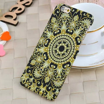 Palace Floral Iphone Case for 6 6s plus