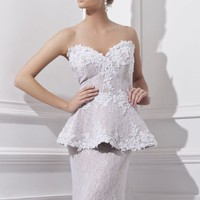 Tony Bowls Collections 214C71 Dress