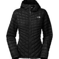 WOMEN'S THERMOBALL™ HOODED JACKET | United States