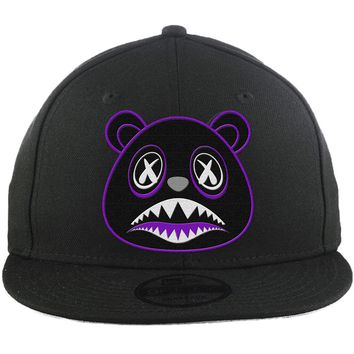 Concord Baws - New Era 9Fifty Black Snapback Hat