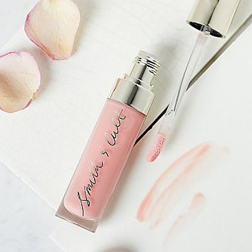 Free People Smith + Cult Lip Lacquer