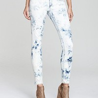 Quotation: Sanctuary Jeans - Mineral Wash Charmer in Desert Sky | Bloomingdale's