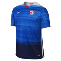 Nike 2015 U.S. Stadium Away Men's Soccer Jersey