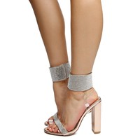 Women's Glazer-19 High Heels