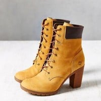 MDIG1O Timberland Glancy Wheat Heeled Boot | Urban Outfitters