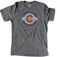 Colorado Roundel T-Shirt