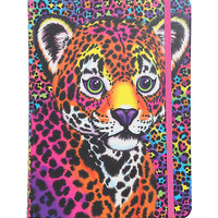 Lisa Frank Tiger Journal