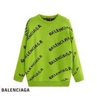 Fashion Balenciaga shirt men's casual jacket cardigan luxury brand high quality